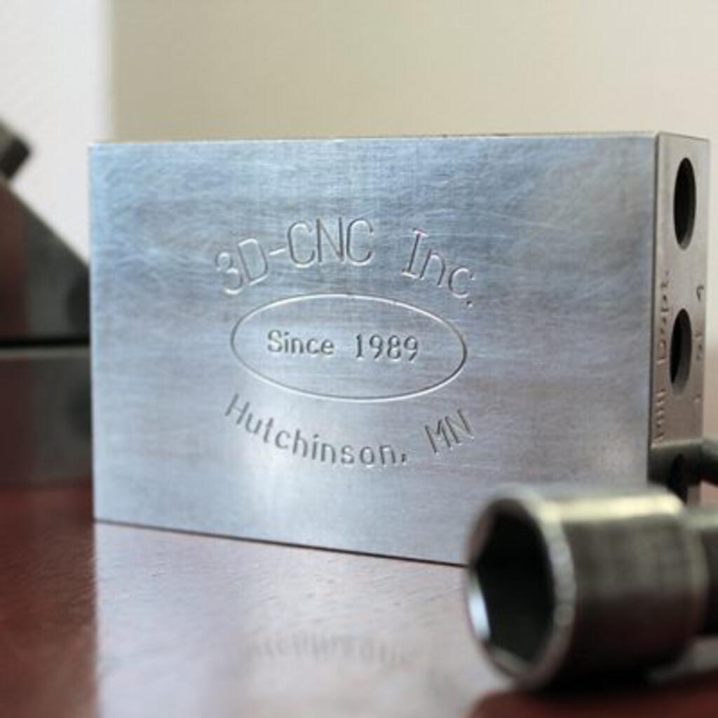 3-D CNC Inc. product image 9