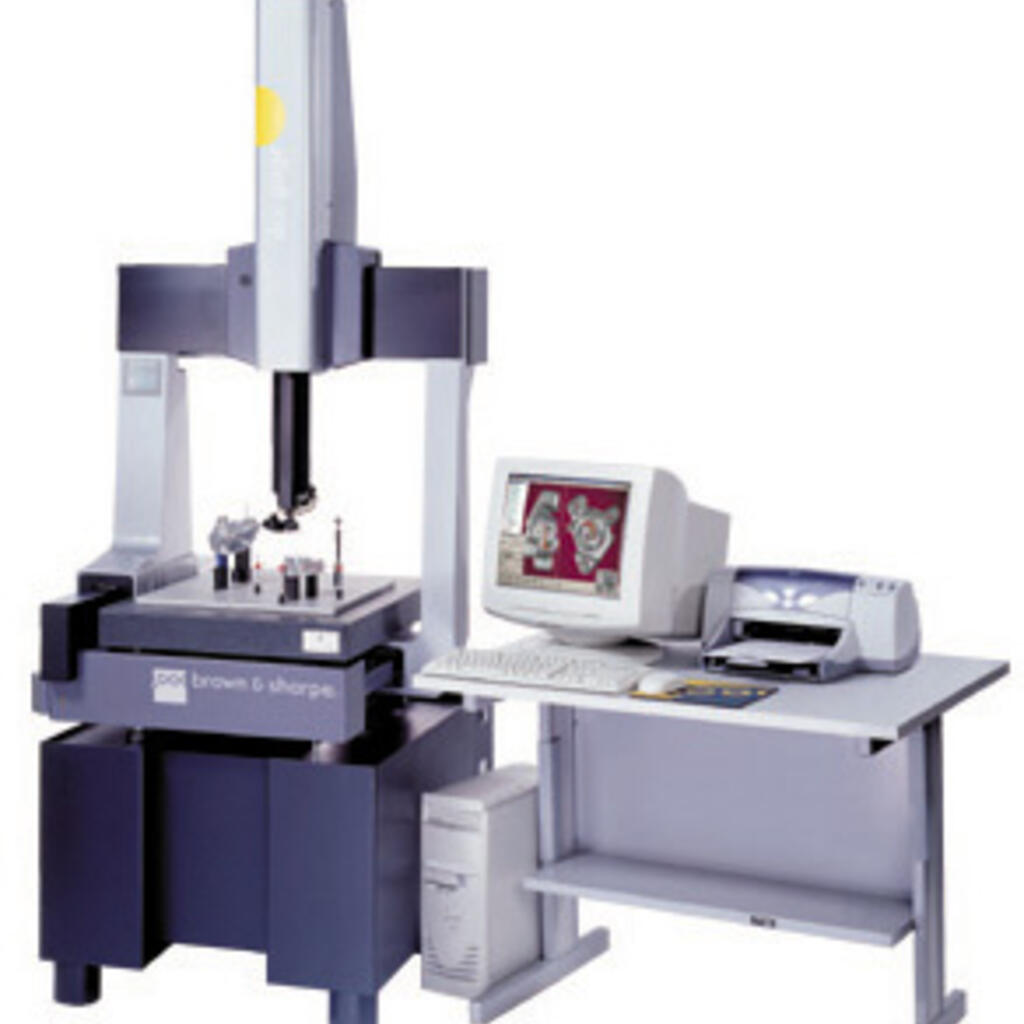 Aben Machine Products product image 4