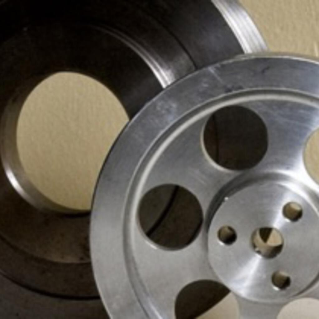 Advanced Precision Machining Ltd. product image 0