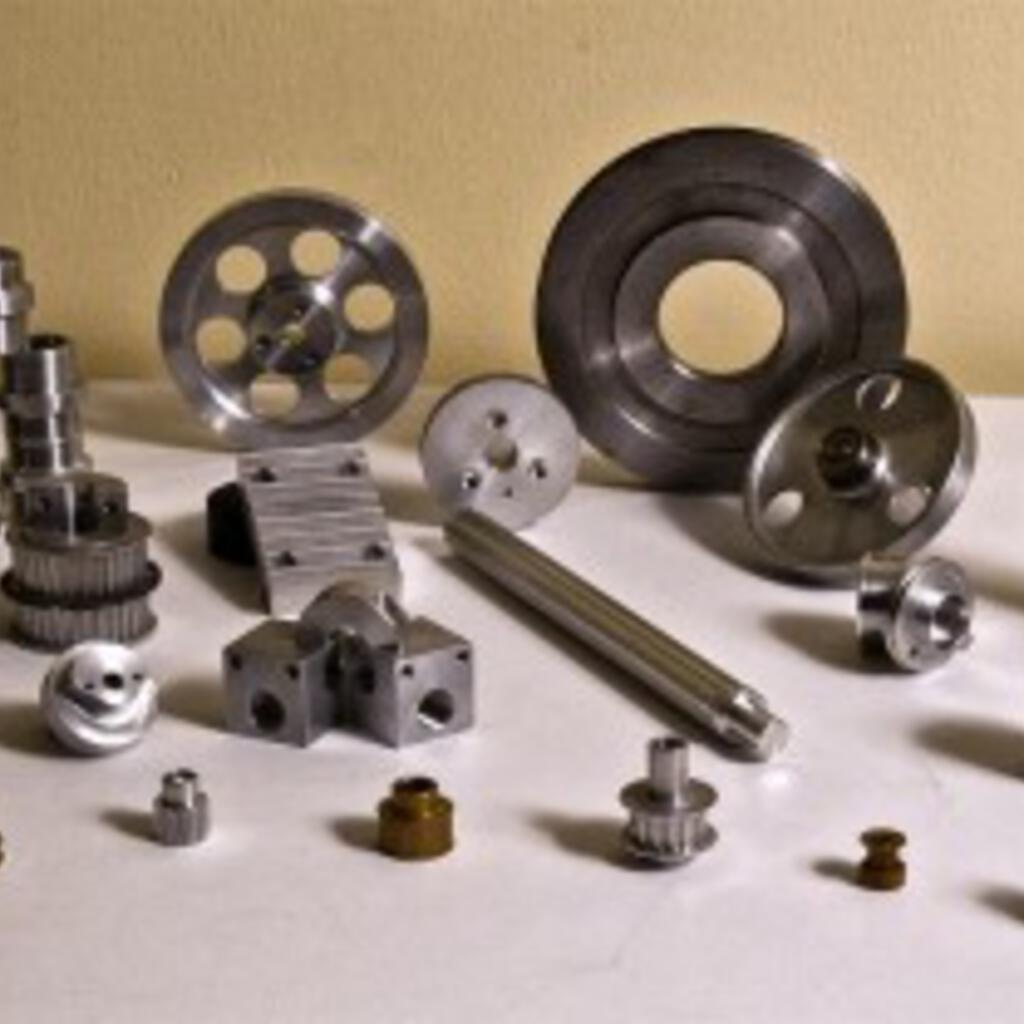 Advanced Precision Machining Ltd. product image 1