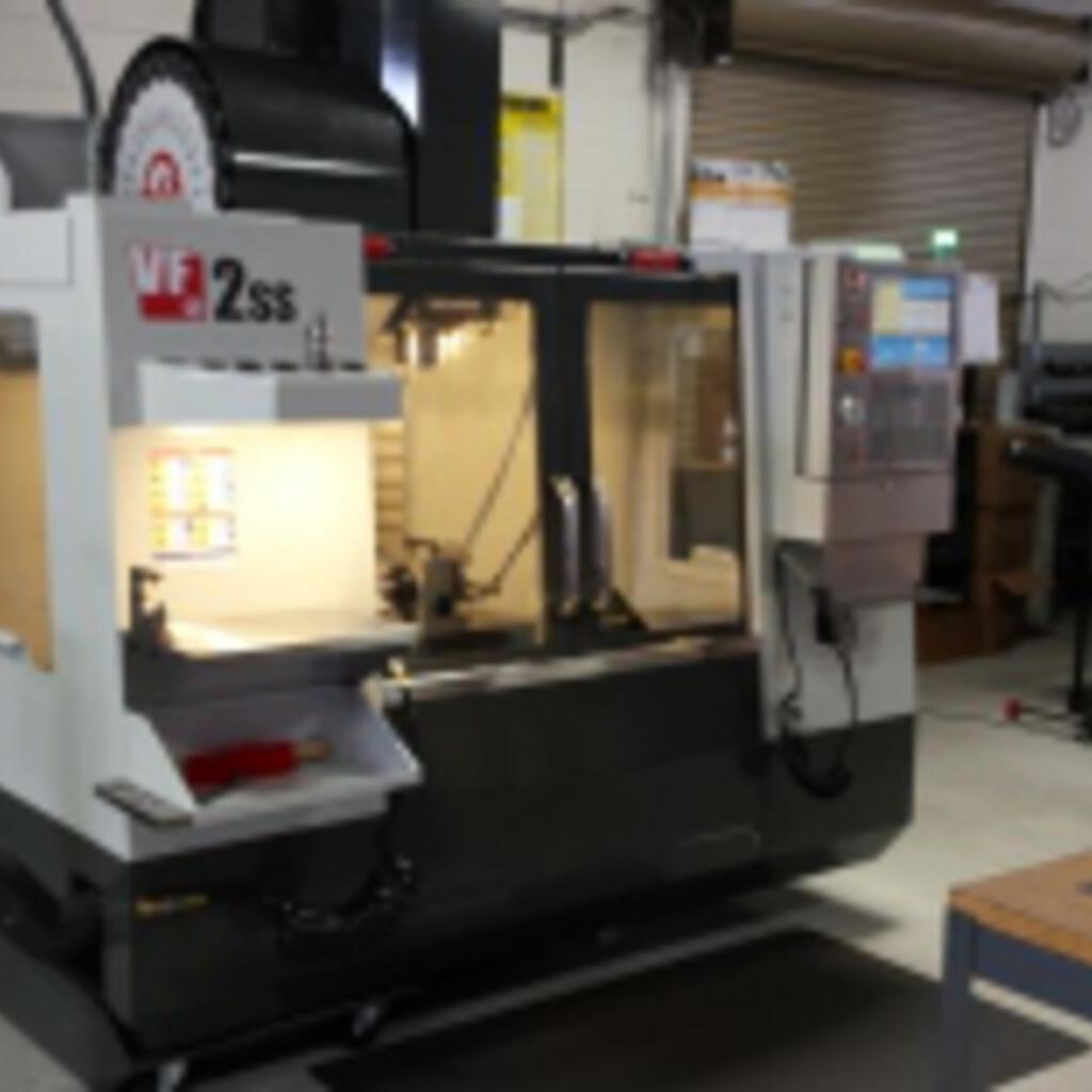 Advanced Precision Machining Ltd. product image 3