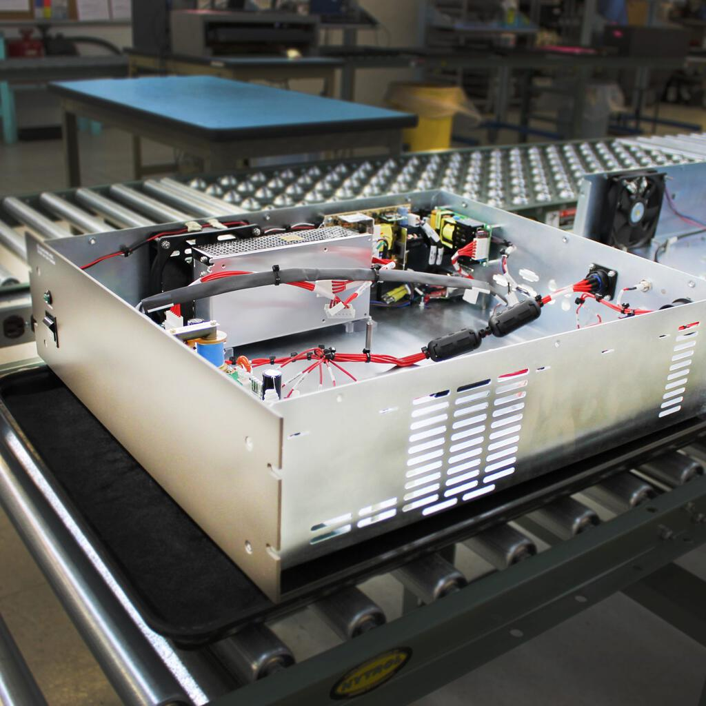 Aerospace Systems, a division of Nortech Systems, Inc. product image 36