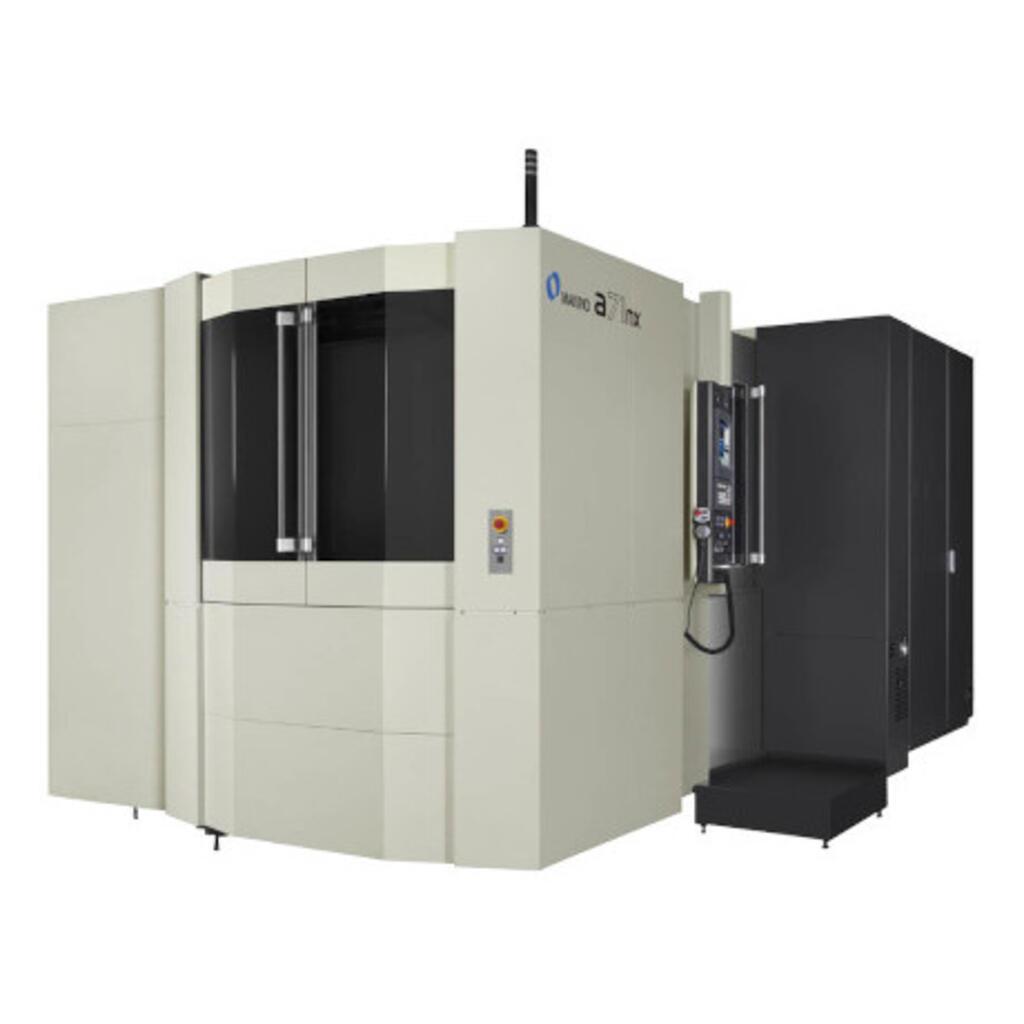 Aerostar Manufacturing / Workrite Aerostar Machine & Tool (CNC Machining & Assembly) product image 14