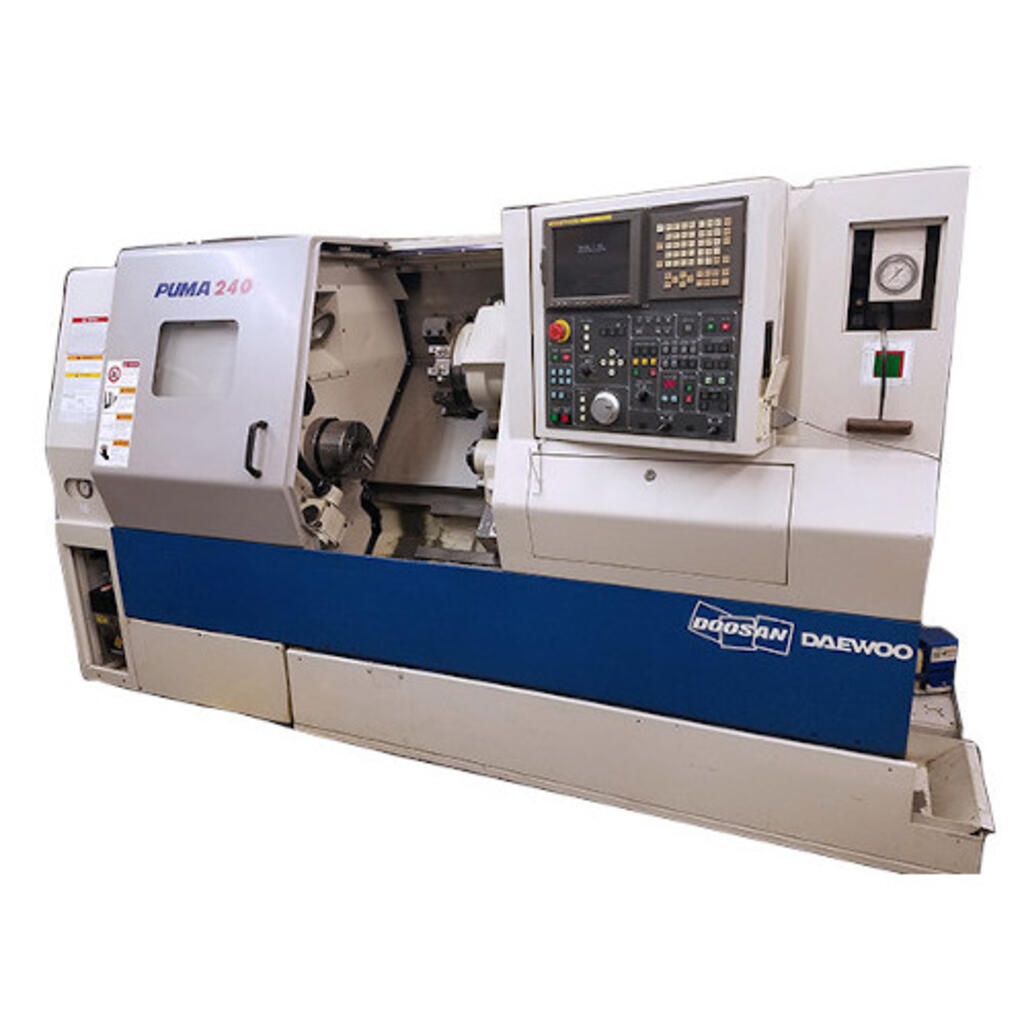Aerostar Manufacturing / Workrite Aerostar Machine & Tool (CNC Machining & Assembly) product image 16
