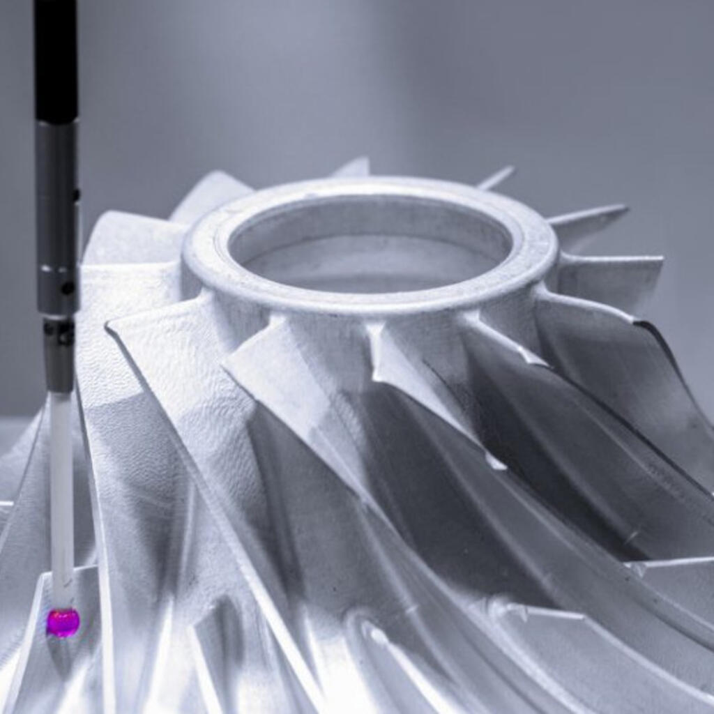 Aerostar Manufacturing / Workrite Aerostar Machine & Tool (CNC Machining & Assembly) product image 18