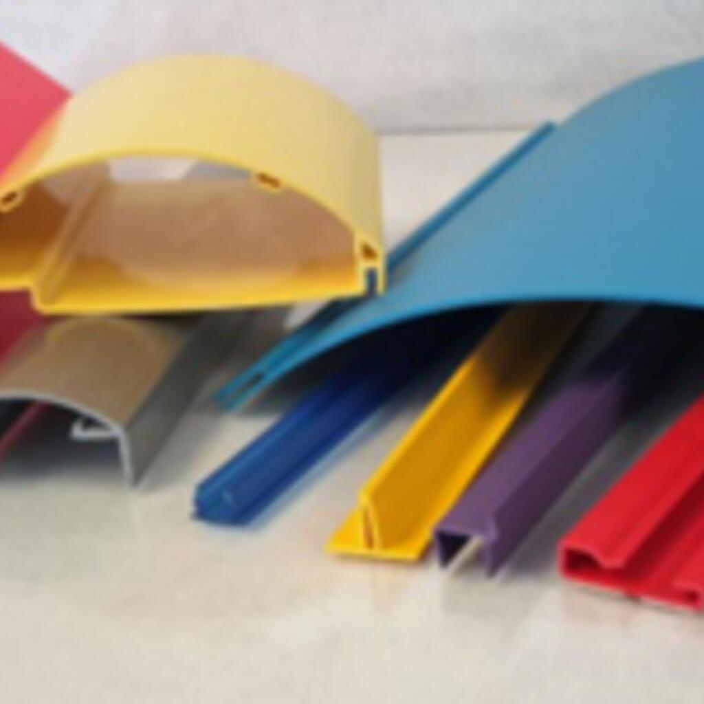 Alliance Plastics Corp. product image 0