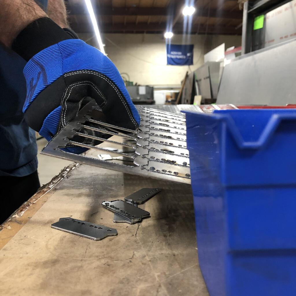 Arrow Metal Stamping, Inc. product image 3