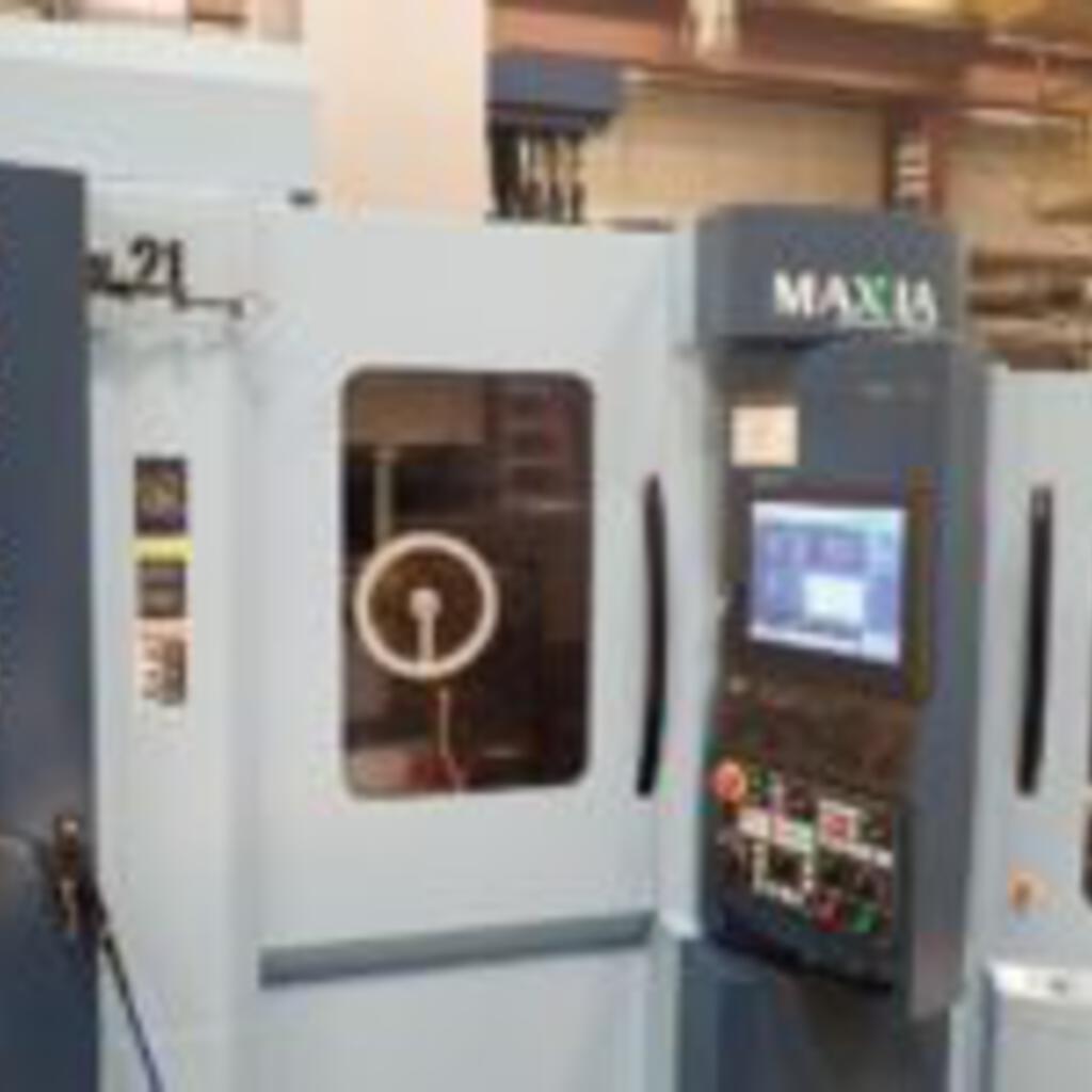 Bem CNC product image 7