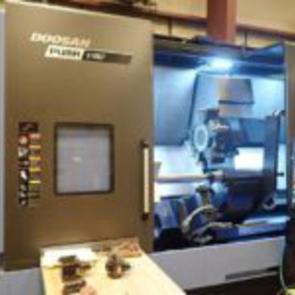 Bem CNC product image 8