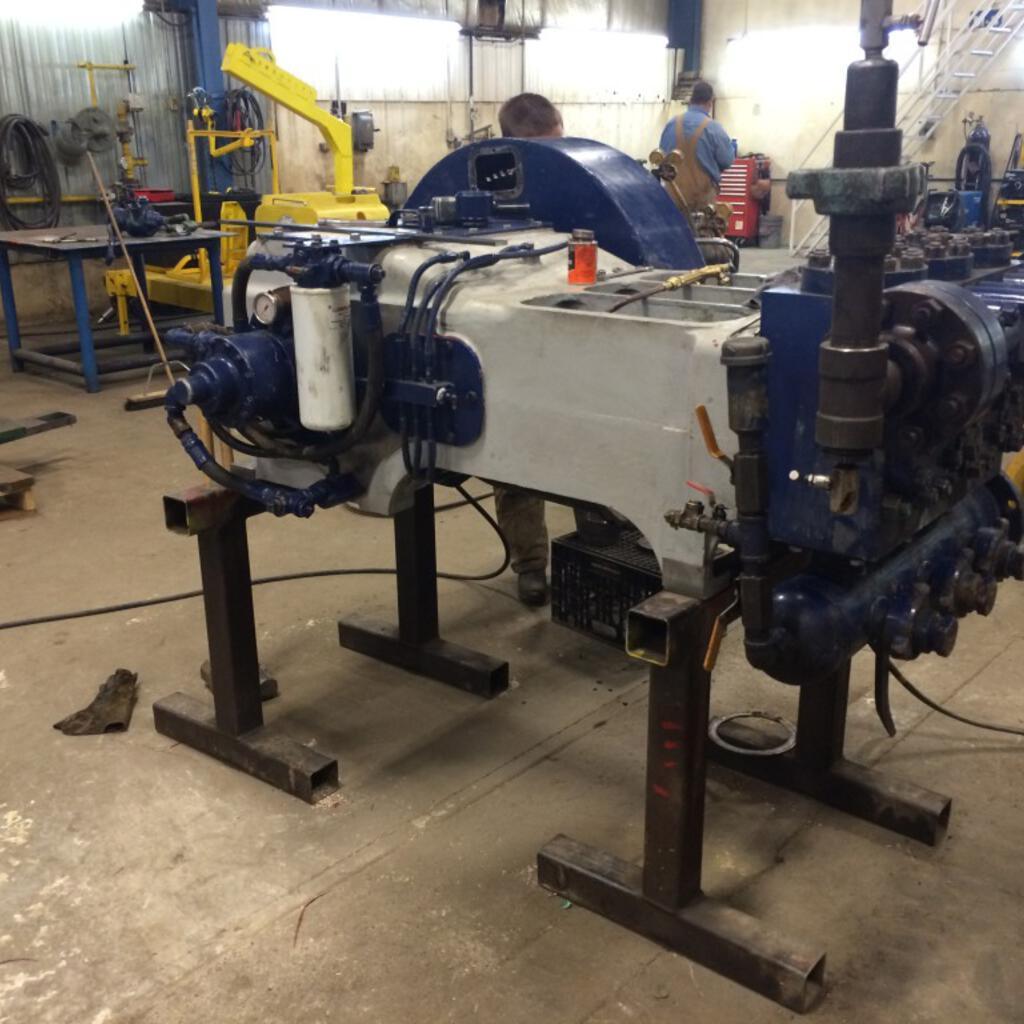 Big West Machine & Welding Ltd. product image 1