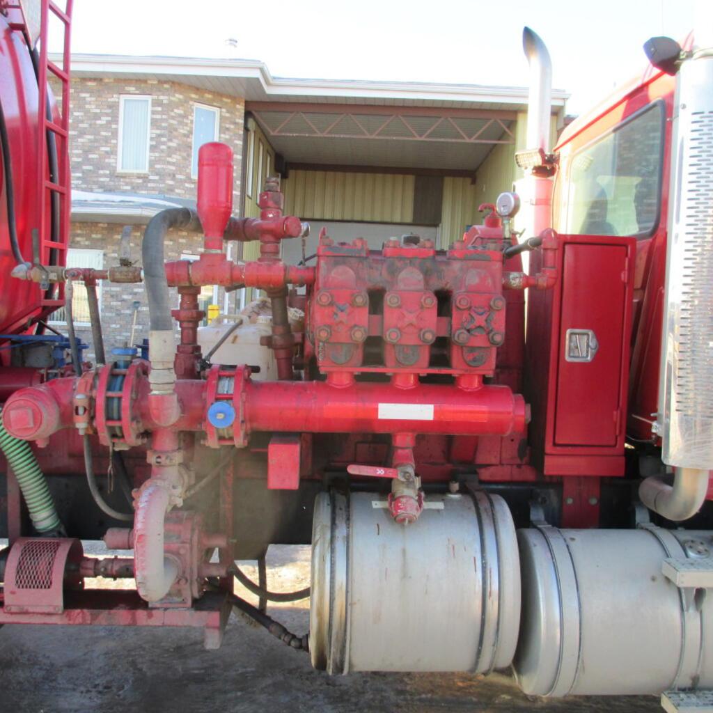 Big West Machine & Welding Ltd. product image 2