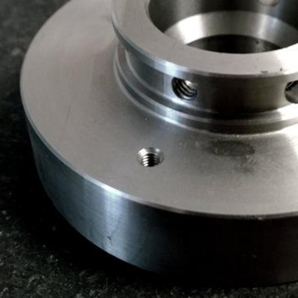Birdwell Machine product image 9