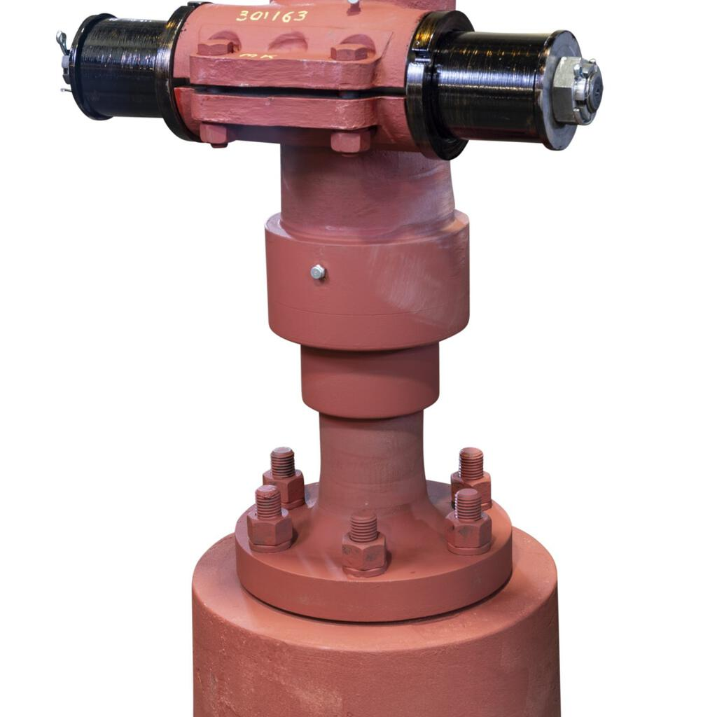 Bradley Pulverizer Company product image 21