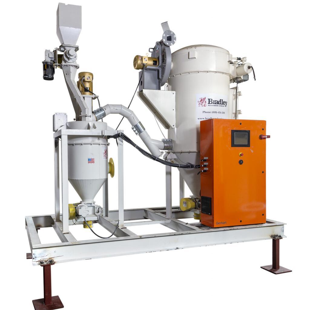 Bradley Pulverizer Company product image 25