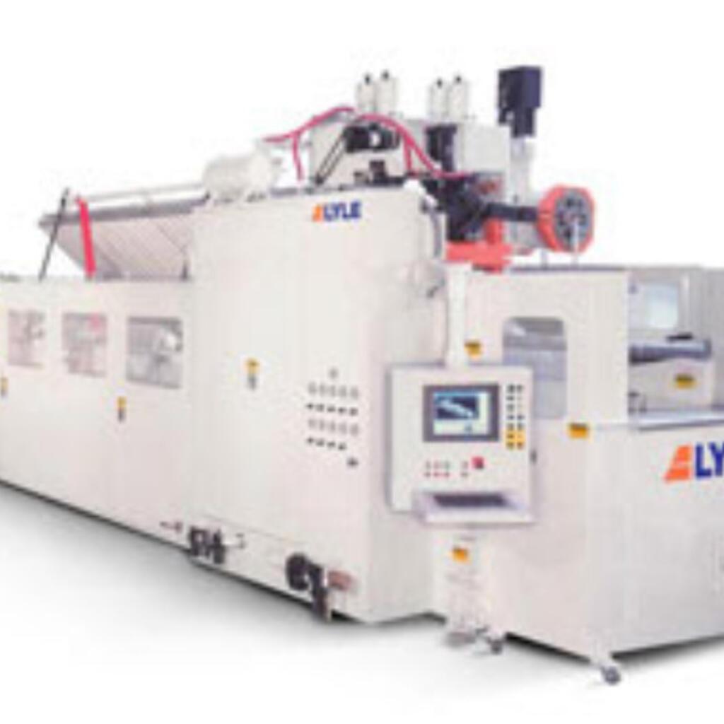Brown Machine product image 3