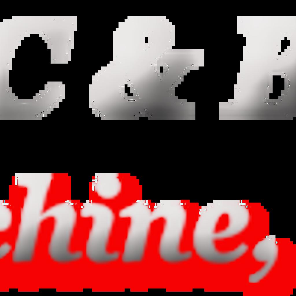 C & B Machine, Inc. product image 0