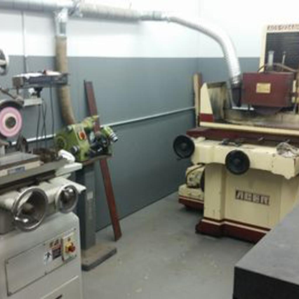 C & R Molds Inc. product image 1