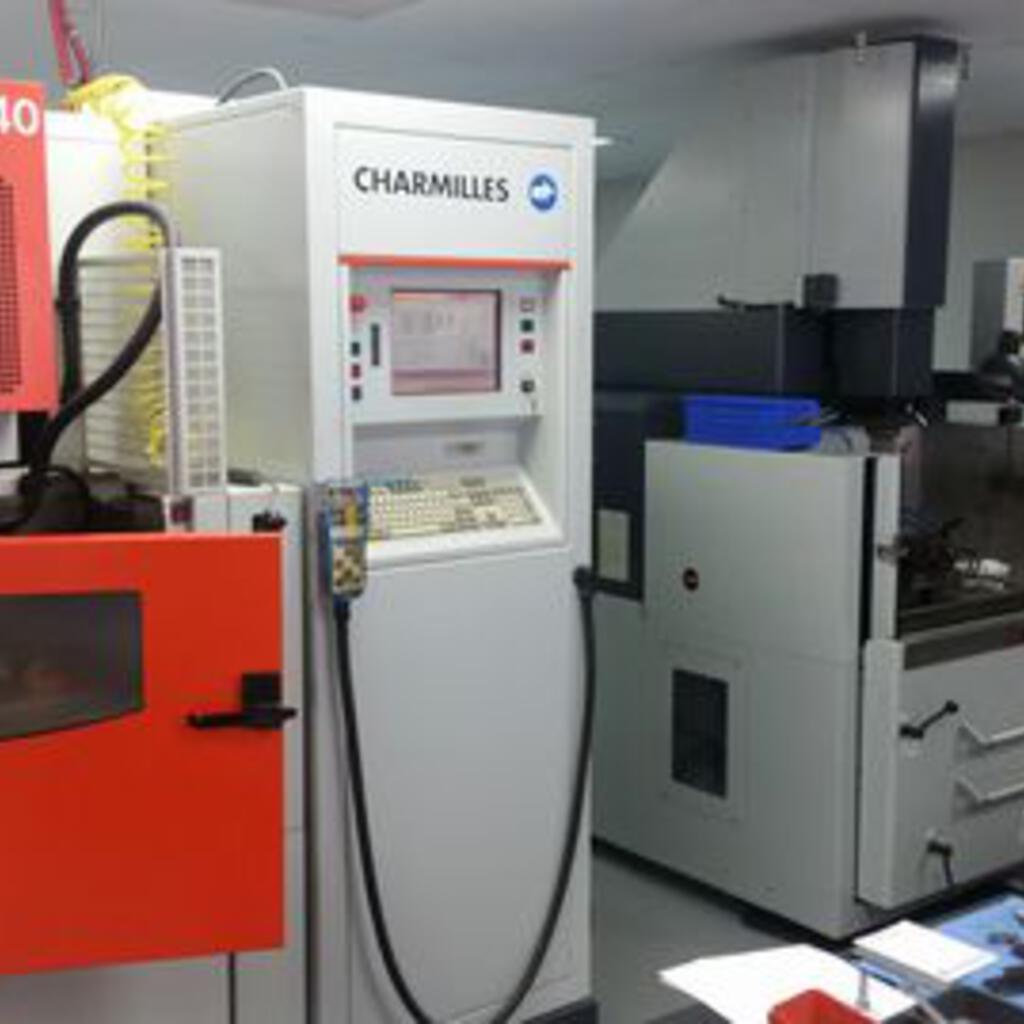 C & R Molds Inc. product image 2