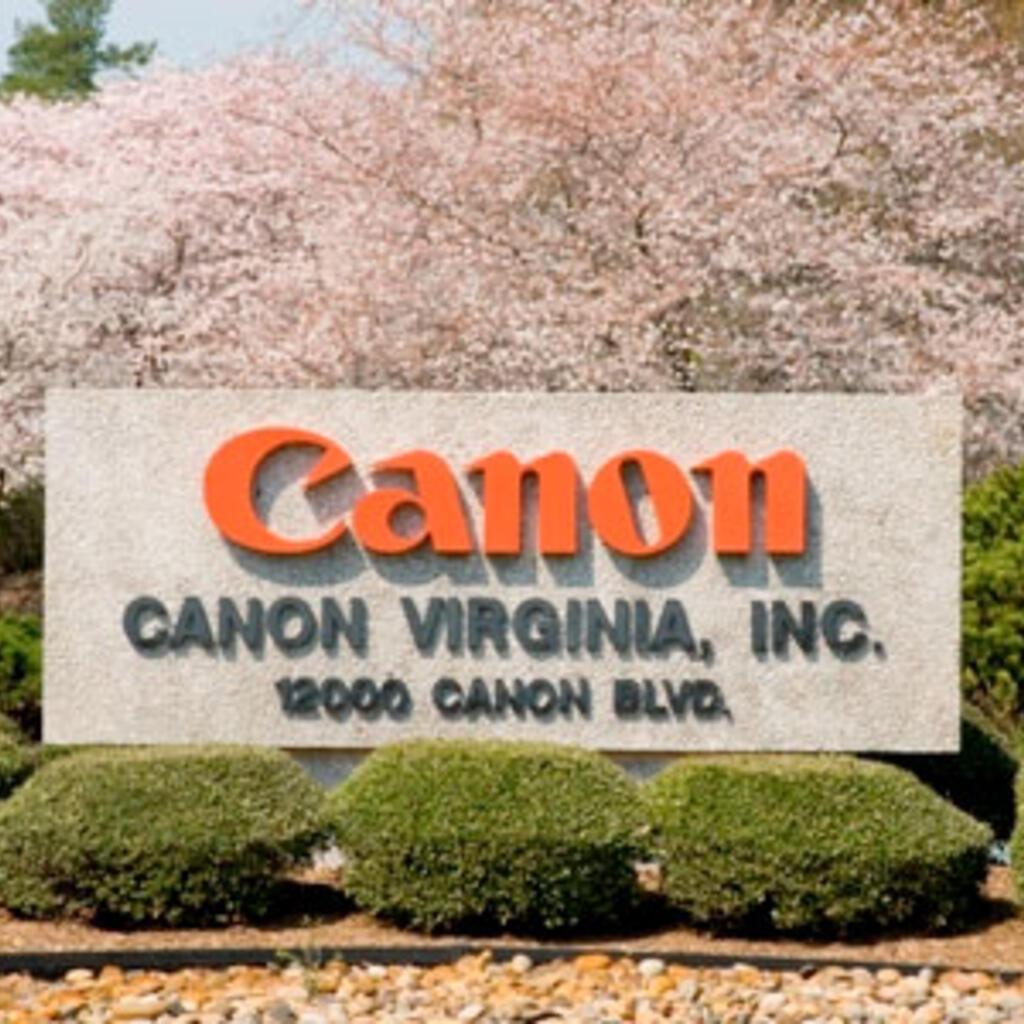 Canon Virginia, Inc. product image 8