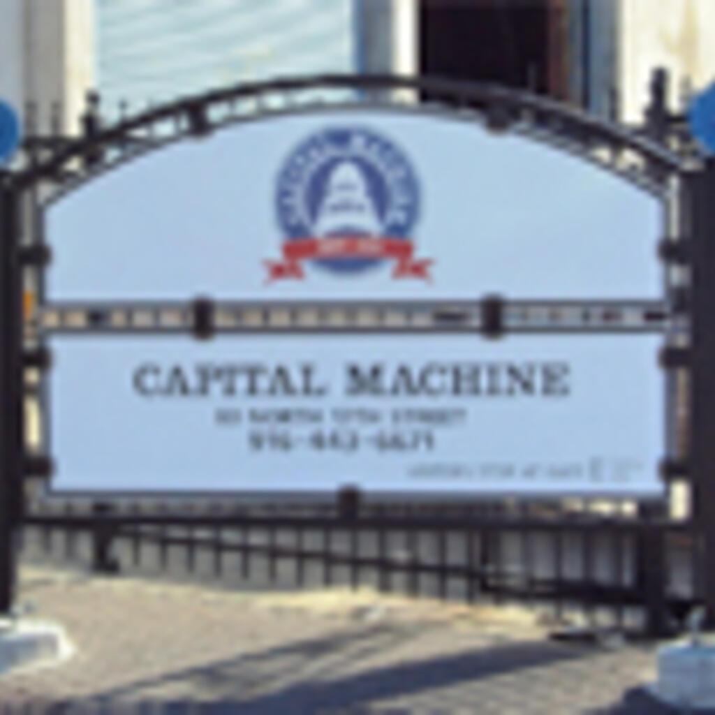 Capital Machine Corp. product image 26