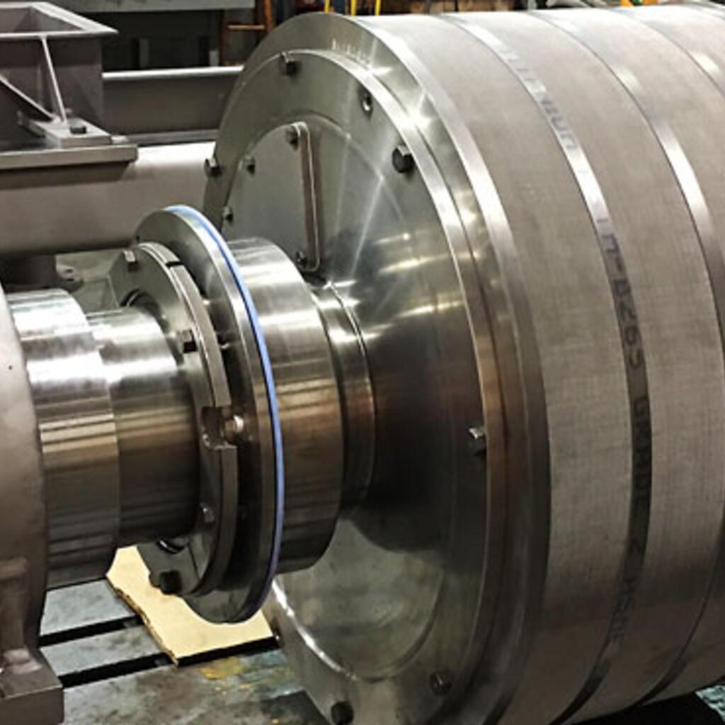 Carver Machine Works, Inc. product image 13