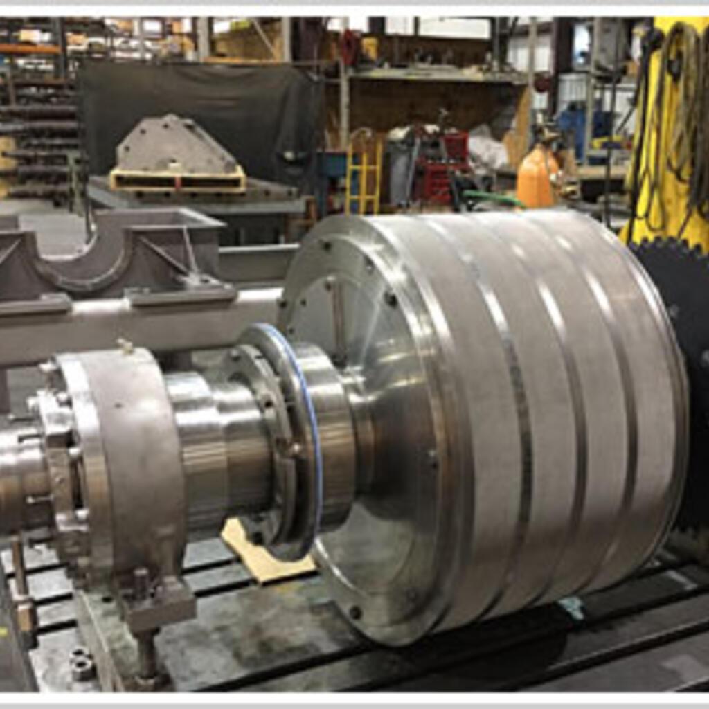 Carver Machine Works, Inc. product image 14
