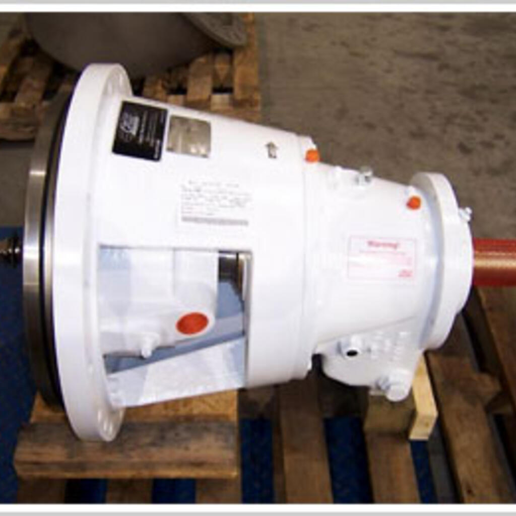 Carver Machine Works, Inc. product image 21