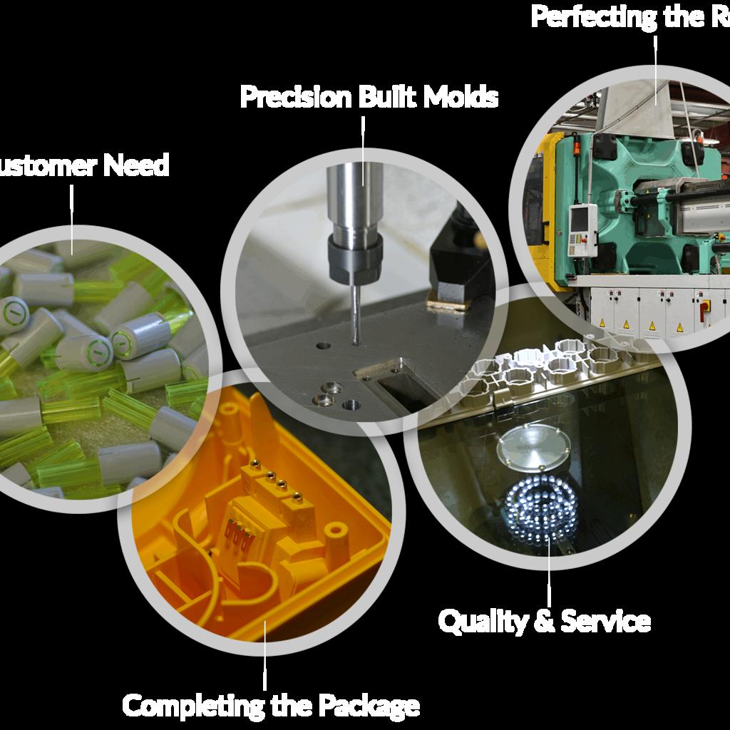 Cascadia Custom Molding product image 11