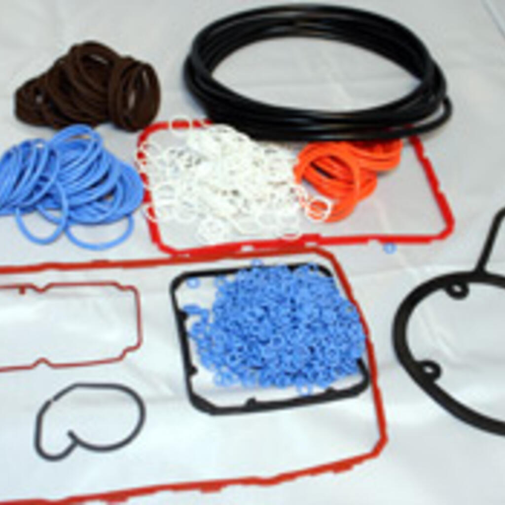 Chicago Rubber & Seal Inc. product image 1