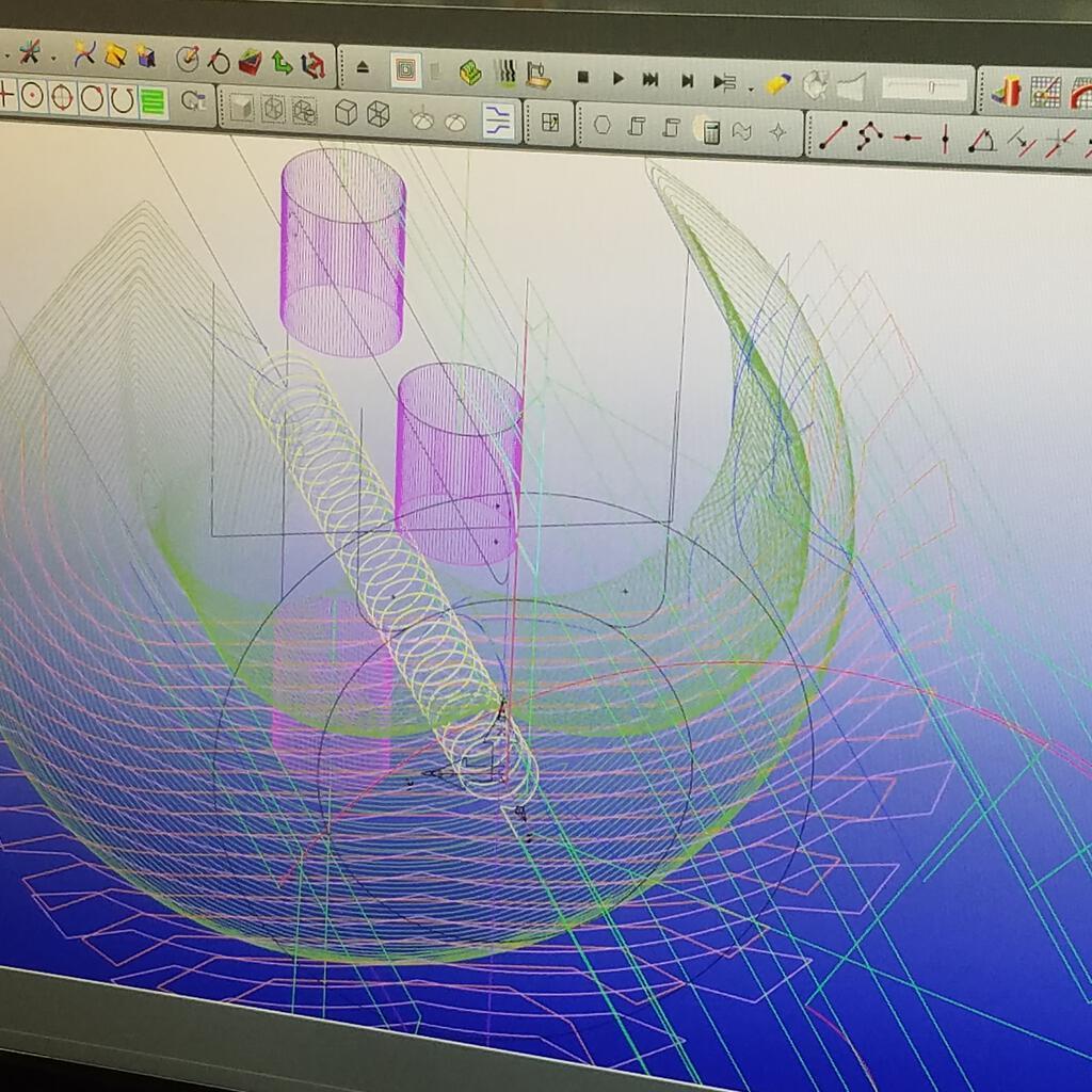Clay Precision Ltd. product image 8