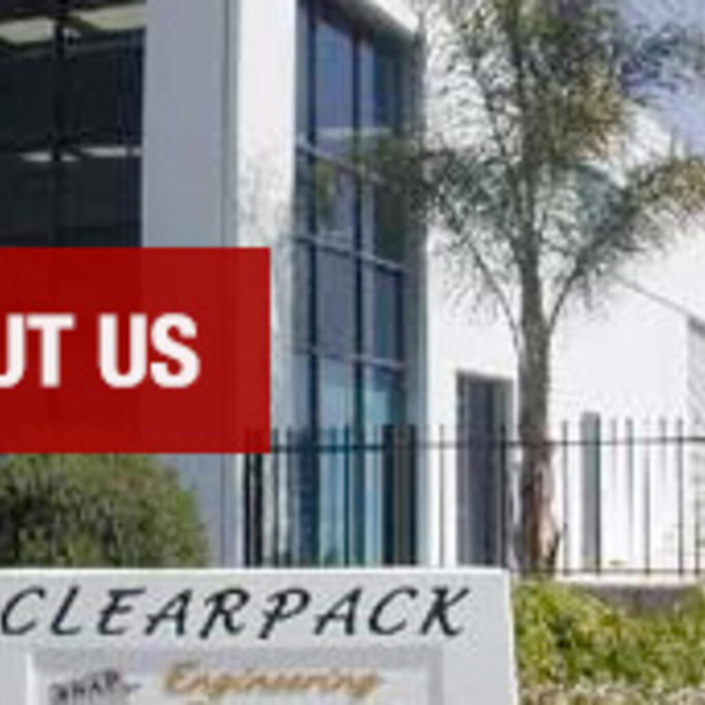 Clearpack Engineering, Inc. product image 0