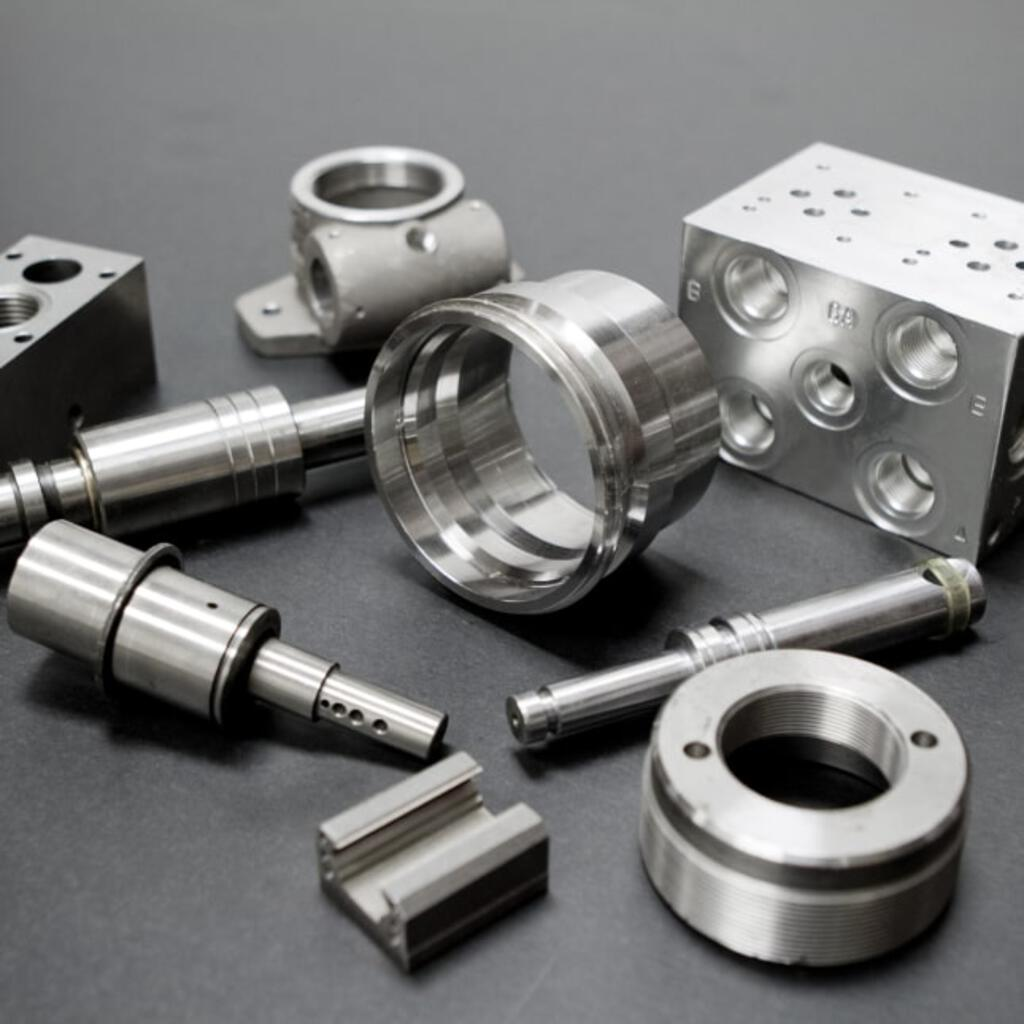 CM International Industries Corp. product image 2