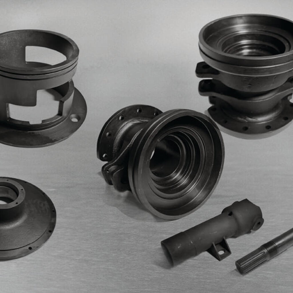 CM International Industries Corp. product image 3