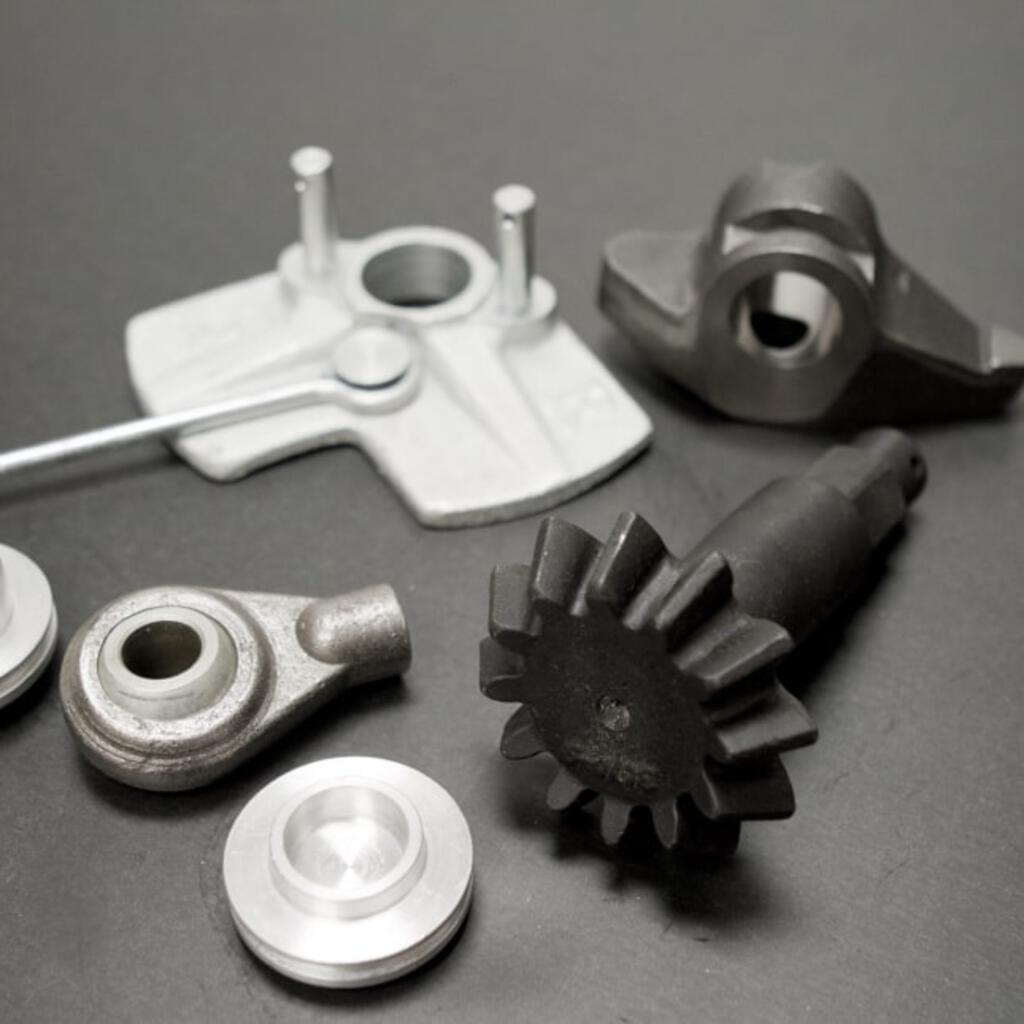 CM International Industries Corp. product image 4