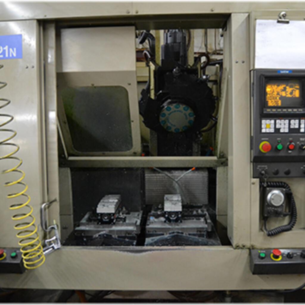 Colorado Screw Machine product image 4