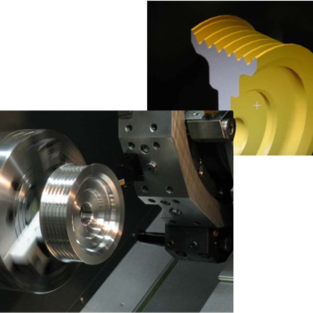 Concentric Turn product image 1