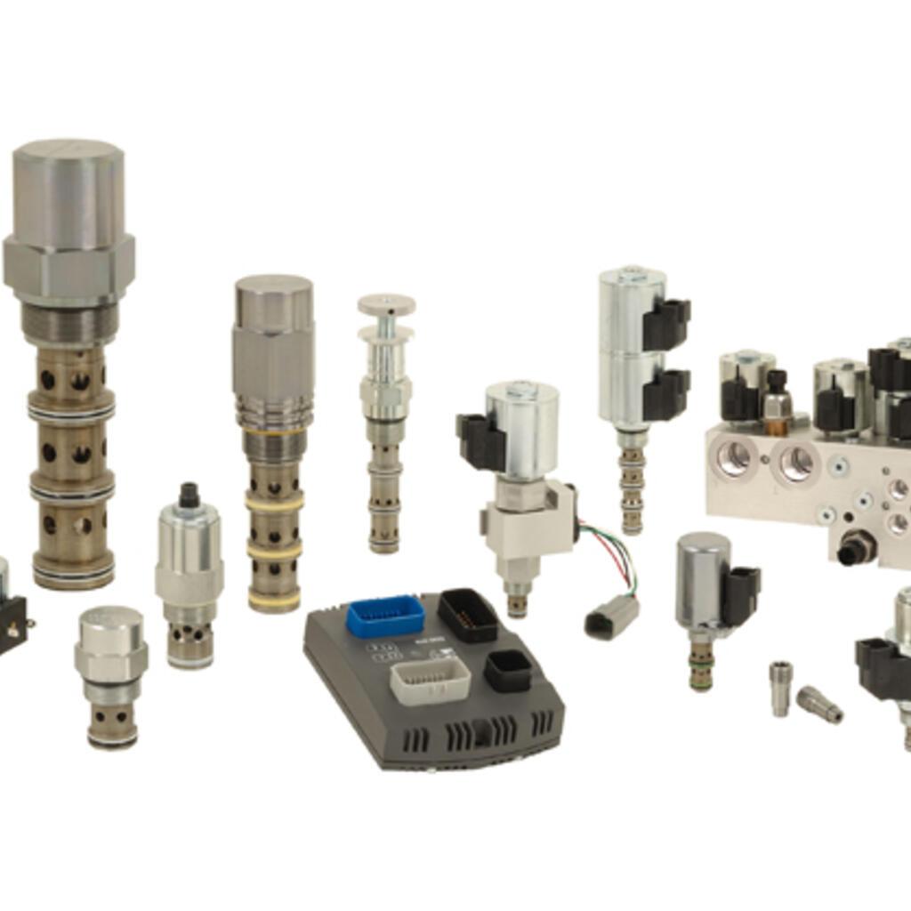 Control Flow Hydraulics Ltd. product image 1