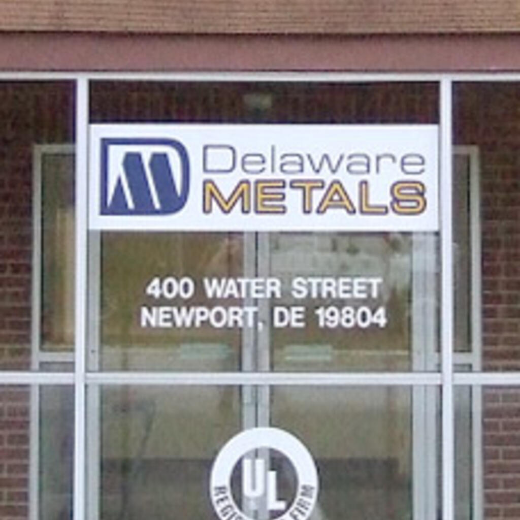 Delaware Metals product image 8