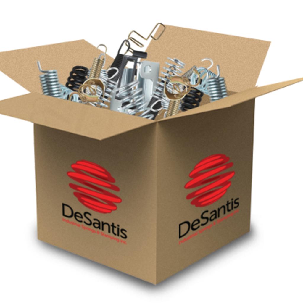 DeSantis Industrial Springs & Stampings, Inc. product image 0
