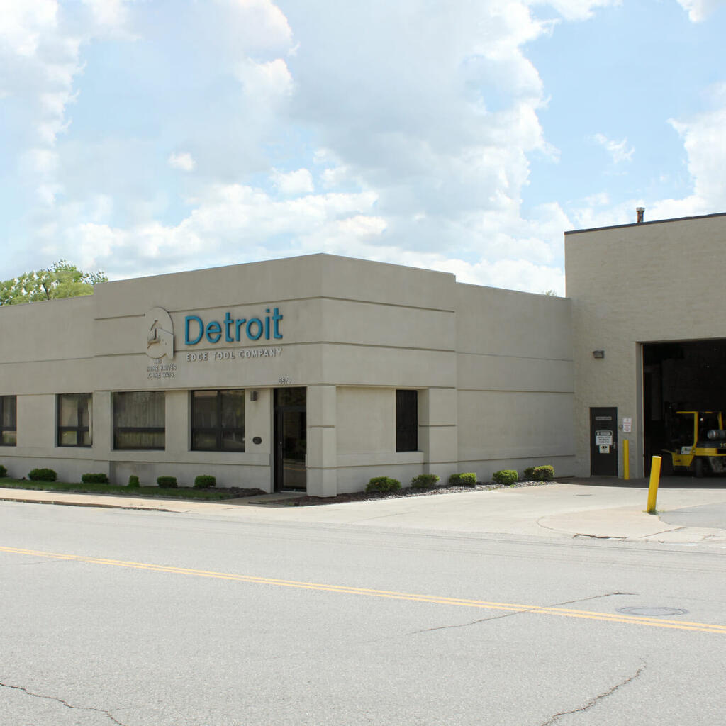 Detroit Edge Tool Co. product image 1