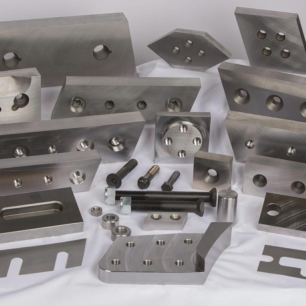 Detroit Edge Tool Co. product image 4