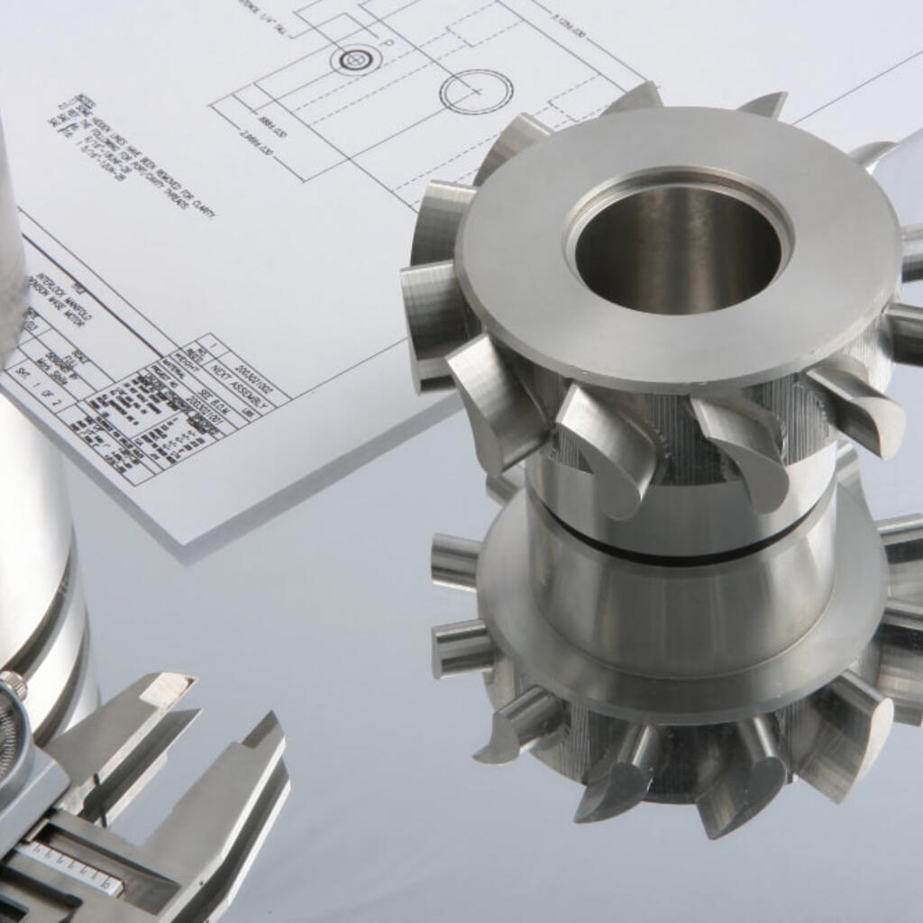 Digital Machining Systems product image 3
