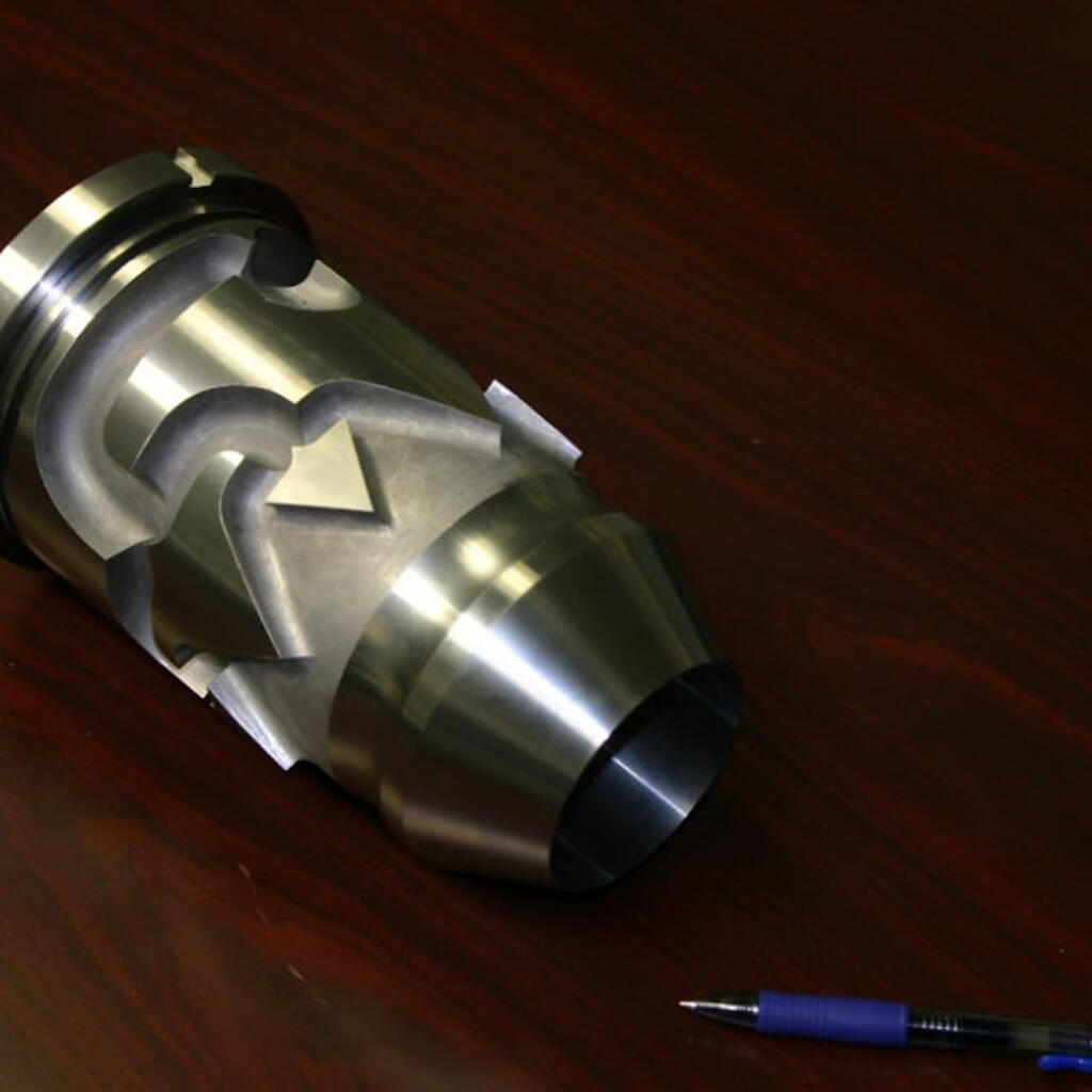 Digital Machining Systems product image 4