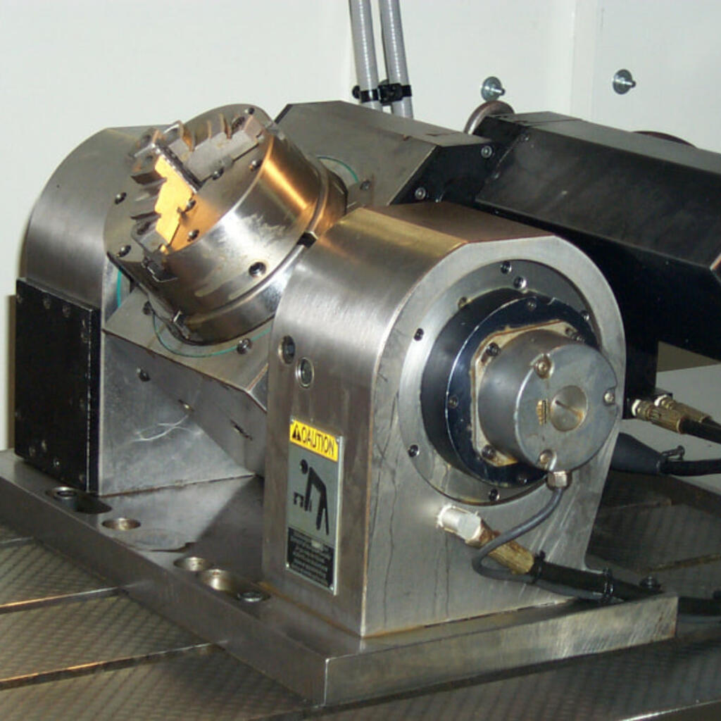 Digital Machining Systems product image 5