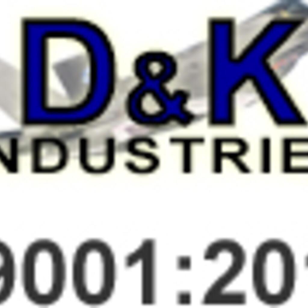 D&K Industries, Inc. product image 0