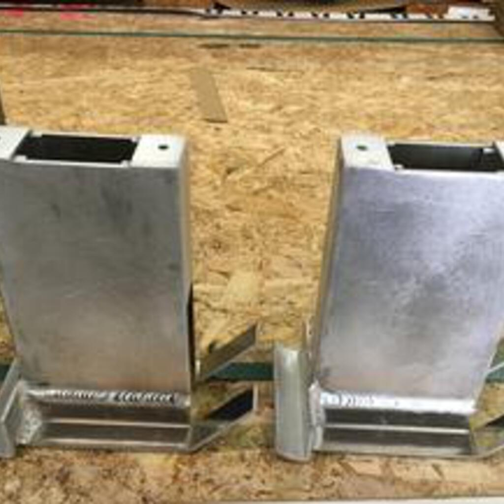 Dosco Sheet Metal & Manufacturing, Inc. product image 12
