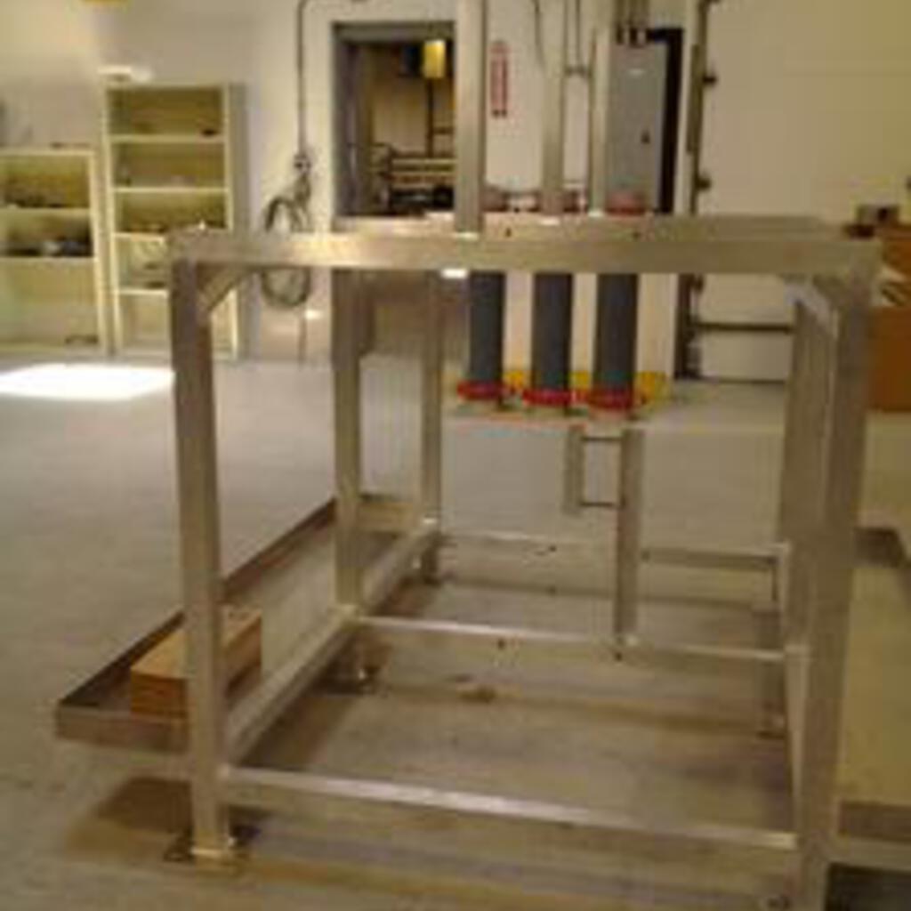 Dosco Sheet Metal & Manufacturing, Inc. product image 15