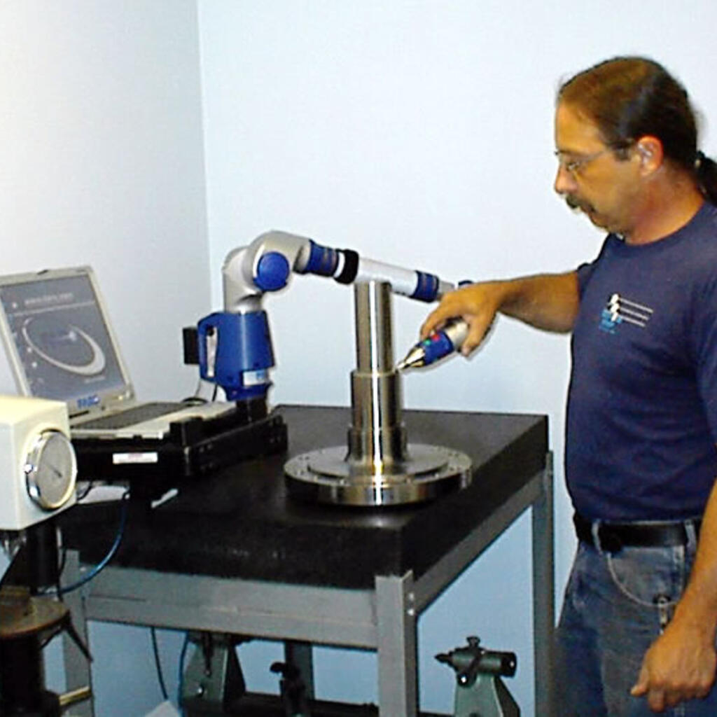 DRI Machine and Fab LLC product image 0