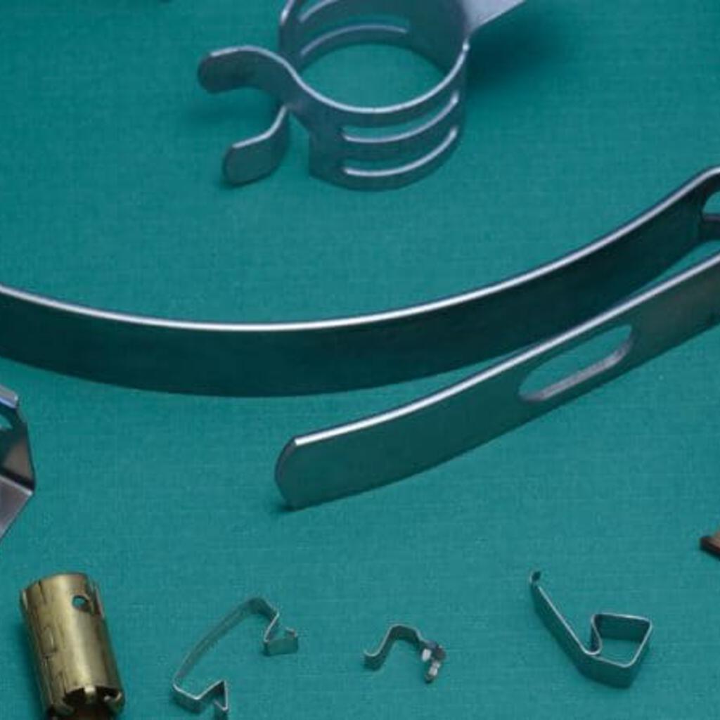 Dudek, William Manufacturing Co. product image 0