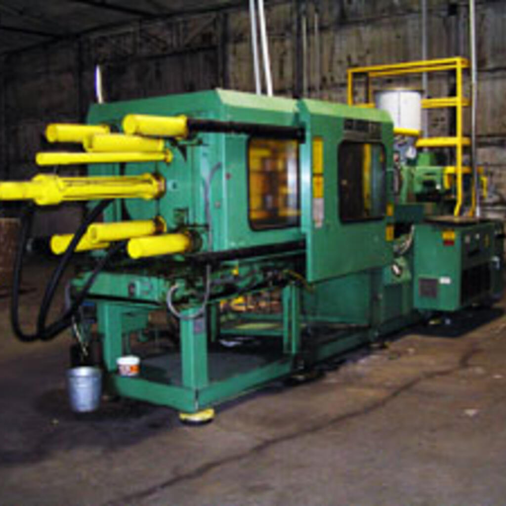 Durant Plastics & Manufacturing product image 0